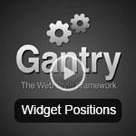 Widge Positions